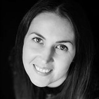 Tatjana Simakova - Counsellor, Psychotherapist, Art Therapist